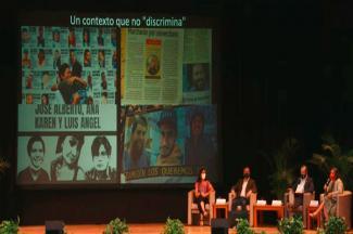 Foro SUJ y Aristegui alientan a una cultura del cuidado desde la colectividad