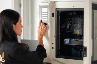 Anáhuac Puebla se incorpora a Fab Lab Network, red de laboratorios de fabricación digital más importante del mundo