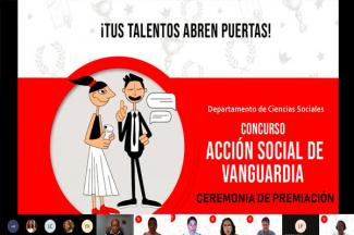 Continua IBERO Puebla premiando el talento de jóvenes de preparatoria