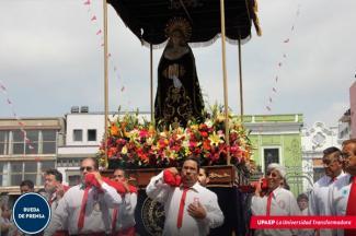 La XXX Procesión de Viernes Santo en Puebla, será de manera virtual