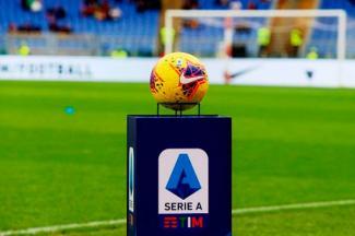 Serie A propone fecha para su reanudación