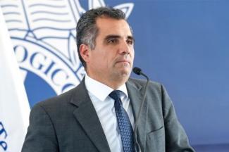 Jorge Francisco Rocha Orozco nuevo director del Tec de Monterrey-Puebla