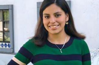 Estudiante UDLAP presentó su proyecto de psicología en congreso internacional