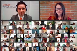 UDLAP reúne a docentes de la República Mexicana para analizar temas educativos de actualidad