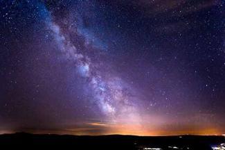 Desde CU, científicos universitarios lideran análisis de gas que forma estrellas en el medio interestelar