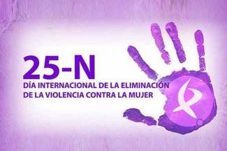 Anuncia la UNAM programa de más de 150 actividades orientadas a eliminar la violencia contra las mujeres