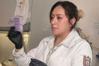 Vacunas anti COVID-19 generan similar nivel de anticuerpos neutralizantes: Investigadora del IPN