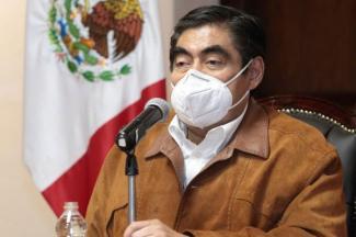 En Puebla, el Gobierno del Estado dejó de ser una maquinaria electoral: MBH
