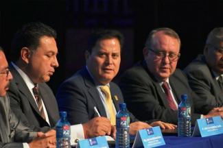 Todo lo que aboné a la democracia es bueno para México: Germán Molina