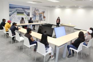 Promueve UTP desarrollo de talentos entre jóvenes estudiantes
