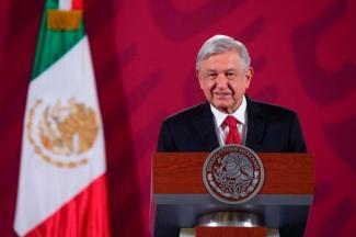 AMLO anuncia pronto inicio de obras del Tren Maya; generará hasta 100 mil empleos en el sureste