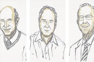 Reciben Nobel de Medicina 2020 descubridores del virus de la Hepatitis C