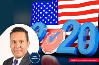 México con la llegada de Joe Biden, tendrá la oportunidad de replantear su agenda bilateral con Estados Unidos