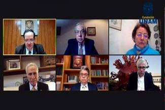 Educación crítica y compromiso universitario, aportes de la UNAM en la pandemia