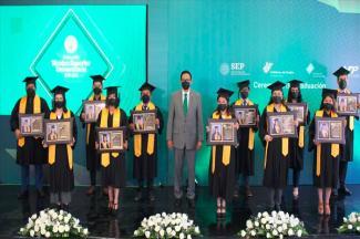 Egresa UTP a mil 416 estudiantes de 15 programas educativos