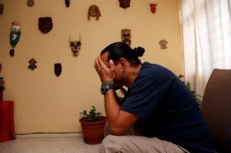 Habitantes de la Ciudad de México reportan problemas musculares y cansancio por aislamiento
