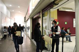 Llama INE Puebla a recoger su credencial para votar