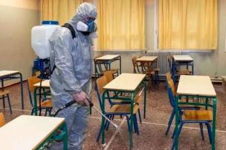Garantizar escuelas limpias y sanitizadas para este 30 de agosto pide FENAPAF