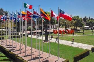 La UDLAP dentro del top 3 en el ranking Las Mejores Universidades