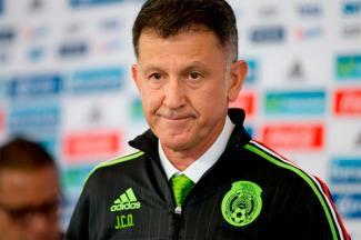 Juan Carlos Osorio reveló silencio del Tricolor para enfrentar a Brasil