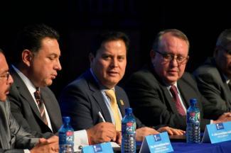 Universidades incorporadas sujetas a las disposiciones de la BUAP