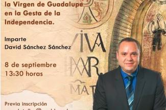 Impartirá Cultura taller sobre iconografía en la gesta de Independencia